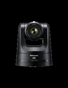Panasonic Panasonic AW-UE100KEJ High-quality 4K PTZ Camera (Zwart)