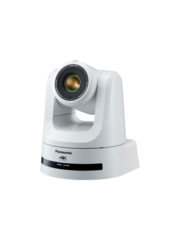 Panasonic Panasonic AW-UE100WEJ High-quality 4K PTZ Camera (Wit)