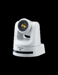 Panasonic Panasonic AW-UE100WEJ High-quality 4K PTZ Camera (Wit)