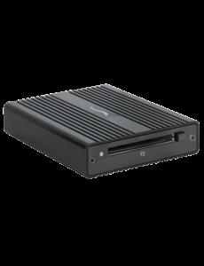 Sonnet Sonnet Thunderbolt Pro P2 Card Reader - Thunderbolt2