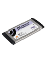 Sonnet Sonnet SDHC Adapter for SxS Camera Slot or ExpressCard/34