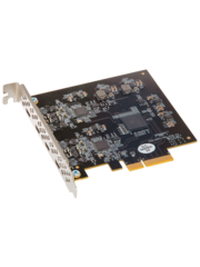 Sonnet Sonnet Allegro USB-C 4-port PCIe Card