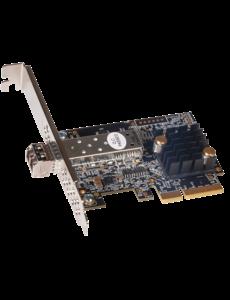 Sonnet Sonnet Solo10G SFP+ 10 Gigabit Ethernet Adapter (SFP+ included)