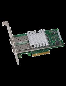 Sonnet Sonnet Presto 10GBE SFP+ Ethernet 2-Port PCIe Card