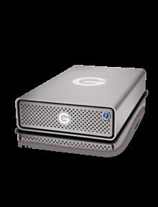 G-Technology G-Technology G-DRIVE Pro Thunderbolt 3 SSD