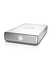 G-Technology G-Technology G-DRIVE USB-C