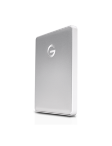 G-Technology G-Technology G-DRIVE Mobile USB-C Silver