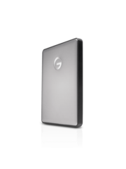 G-Technology G-Technology G-DRIVE Mobile USB-C Space Gray