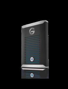 G-Technology G-Technology G-DRIVE Mobile Pro SSD Thunderbolt 3