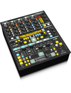Behringer Behringer DDM4000 Ultimate 5-Channel Digital DJ Mixer