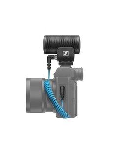 Sennheiser Sennheiser MKE 200 Compact on-camera microphone