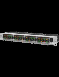 Behringer Behringer MDX4600 V2 Reference-Class 4-Channel Expander/Gate/Compressor/Peak Limiter