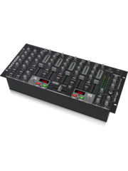 Behringer Behringer VMX1000USB Professional 7-Channel Rack-Mount DJ Mixer