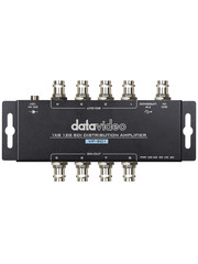 Datavideo Datavideo VP-901 / 8 outputs distribution amplifier