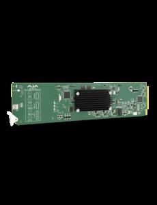 AJA AJA OG-ROI-SDI 3G-SDI to 3G-SDI/HDMI Scan Converter
