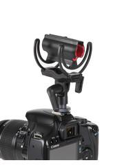 Rycote Rycote Studio Shock Mount InVision On-Camera