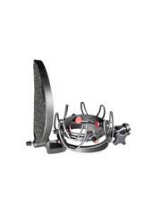 Rycote Rycote Studio Shock Mount InVision USM-VB Kit