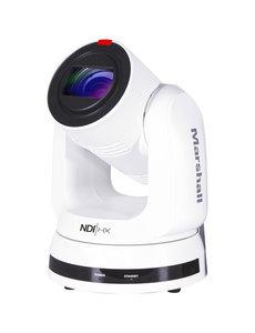Marshall Marshall CV730-NDIW PTZ Broadcast Camera 30x Zoom Lens (Wit)