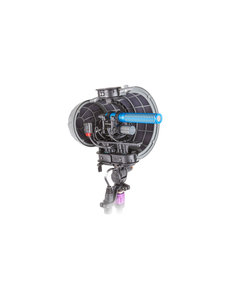 Rycote Rycote Stereo Cyclone MS Kit 2