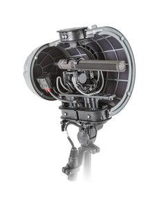 Rycote Rycote Stereo Cyclone MS Kit 3