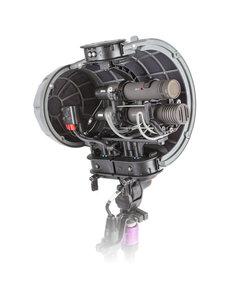 Rycote Rycote Stereo Cyclone MS Kit 6