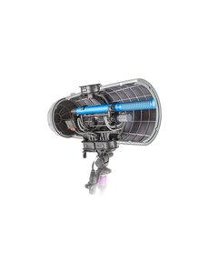 Rycote Rycote Stereo Cyclone MS Kit 8