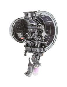 Rycote Rycote Stereo Cyclone MS Kit 15