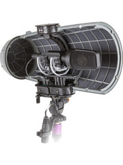 Rycote Rycote Stereo Cyclone Single Mic 2