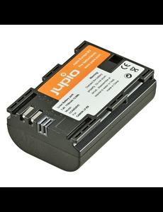 Jupio Jupio LP-E6 Camera Batterij
