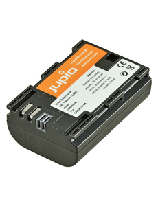 Jupio Jupio LP-E6 Camera Battery