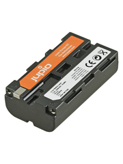 Jupio Jupio NP-F550 Camera Batterij