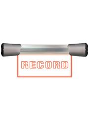 Sonifex Sonifex LD-20F1REC LED Single Flush Mounting 20cm RECORD sign