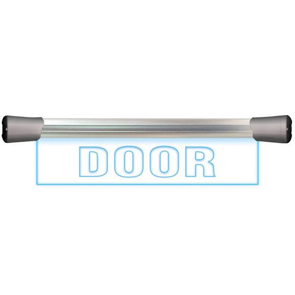 Sonifex Sonifex LD-40F1DOR LED Single Flush Mounting 40cm DOOR sign