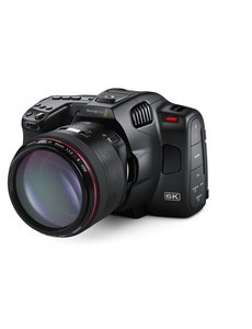 Blackmagic design Blackmagic design Pocket Cinema Camera 6K Pro