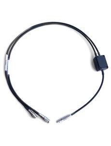 Atomos Atomos Timecode/Genlock Y-Cable for RED Camera