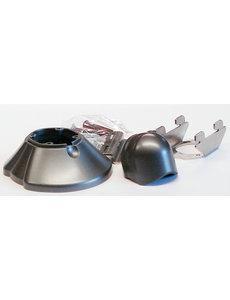 Sonifex Sonifex LD-KE1 End  Kit for 40cm or 20cm Flush  Signs