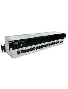 Sonifex Sonifex AVN-AESIO8R 8 AES3 Input & Output Redundant Dante Interface