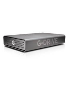 SanDisk Professional SanDisk Professional G-DRIVE SPACE GREY