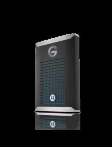 SanDisk Professional SanDisk Professional G-DRIVE PRO SSD
