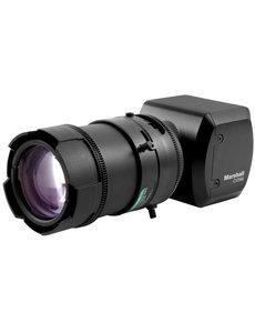 Marshall Marshall CV346 Compact Broadcast Camera with CS Lens Mount