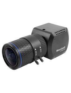 Marshall Marshall CV380-CS 4K/UHD Compact Broadcast Camera with CS Lens Mount