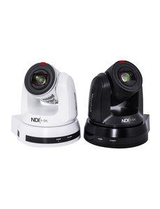 Marshall Marshall CV630-NDI PTZ Broadcast Camera 30x Zoom Lens (Zwart)
