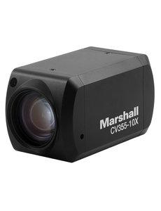 Marshall Marshall CV355-10X Compact HD Zoom Block Camera