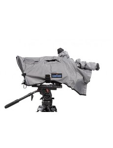 camRade camRade Rain Cover for ENG-style Handheld camera (Grijs)