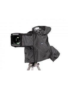 camRade camRade Rain Cover for OB/EFP camera Large Lens Setup (Zwart)