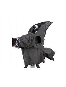 camRade camRade Rain Cover for OB/EFP camera ENG Lens Setup (Zwart)