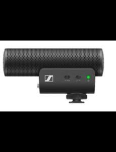 Sennheiser Sennheiser MKE 400 Highly directional on-camera microphone