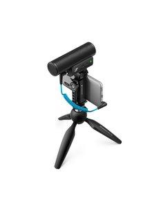 Sennheiser Sennheiser MKE 400 Highly directional on-camera microphone kit