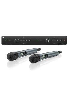 Sennheiser Sennheiser XSW 1-835 DUAL Wireless dual vocal set