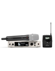 Sennheiser Sennheiser ew 300 G4 Wireless Handheld / bodypack combo base set